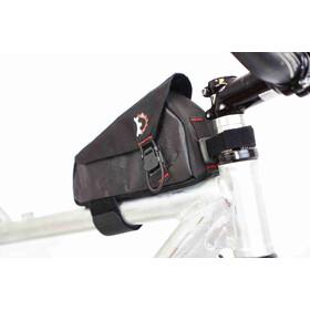Revelate Designs Mag Tank Sacoche de tube supérieur, black